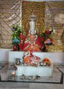 stock image of  Maa Gayatri