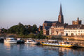 Maastricht, Netherlands Royalty Free Stock Photo