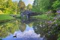 Mabry Mill Blue Ridge Parkway Virginia Royalty Free Stock Photo