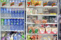 Macao: Convenience store Stock Photo
