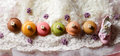 Macaron Fotografía de archivo libre de regalías