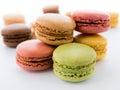 Photo : Macarons