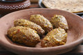 Machh mutton kofta from kashmir