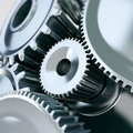 Machine industry Royalty Free Stock Photography