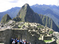 Machu pichu Royalty Free Stock Images