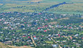 Macin is a small city in dobruja dobrogea romania Royalty Free Stock Photography