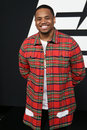 Mack Wilds Royalty Free Stock Photo