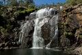 MacKenzie Falls, Grampians National Park, Victoria Royalty Free Stock Photo