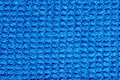 Macro Micro Fiber Fabric Stock Photo
