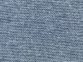 Macro texture - textiles - denim Stock Photography