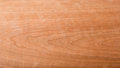 Macro of wood veneer abstract showing the detail the grain Stock Photo