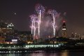 Macy's Fourth of July Fireworks in New York City