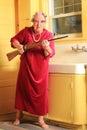 Pazzo nonna