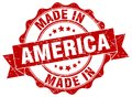 Made in America seal