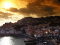 Madeira  camara de mobos Royalty Free Stock Photography