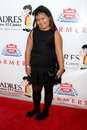 Madison De La Garza PADRES Contra El Cancer 9th Annual Gala Royalty Free Stock Images