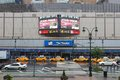 Madison Square Garden Royalty Free Stock Photo