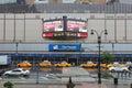 Madison Square Garden Royalty Free Stock Photo