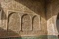 Madrasa in Fes Medina, Morocco