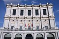 Madrid Opera Royalty Free Stock Photo