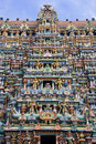 Madurai - Tamil Nadu - India Royalty Free Stock Photos