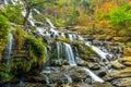 Mae-Ya Water Fall