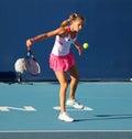 Magdalena Rybarikova (SVK), tennis player Stock Image