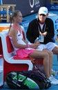 Magdalena Rybarikova (SVK), tennis player Stock Images