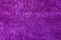Magenta felt sheet close up of Royalty Free Stock Image