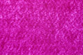 Magenta felt sheet close up of Royalty Free Stock Photography