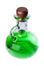 Magic elixir Royalty Free Stock Photo