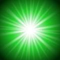 Magic green light-01