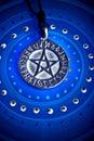 Magic Pentagram