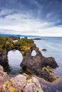 Magical cliffs