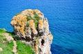 Magical Rock Over The Sea