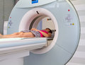 Magnetic Resonance Stock Image