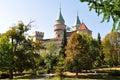 Nádherný Bojnický Zámok na Slovensku
