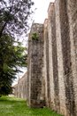 The Magnificent Medieval Walls...