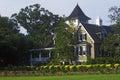 Magnolia Plantation and Gardens, oldest public garden in America, Charleston, SC