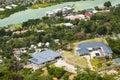 Mahe Luxury Residences, Seychelles Royalty Free Stock Photo