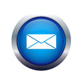 Mail post sending icon Royalty Free Stock Image