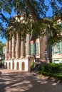 Randolph Hall College Of Charl...