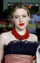 Majandra delfino westwood attends the los angeles premiere of the reaping held at the mann village theater in westwood california Stock Photo