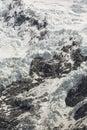 Majestic mount cook aoraki mount cook national park Stock Photography