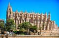 Majorca Royalty Free Stock Images
