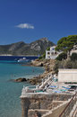Majorca Royalty Free Stock Images