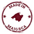 Majorca seal.