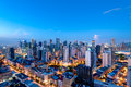 Makati Skyline (Manila - Phili...