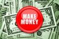 Make Money Royalty Free Stock Photo