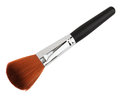 Make up brush Royalty Free Stock Photo